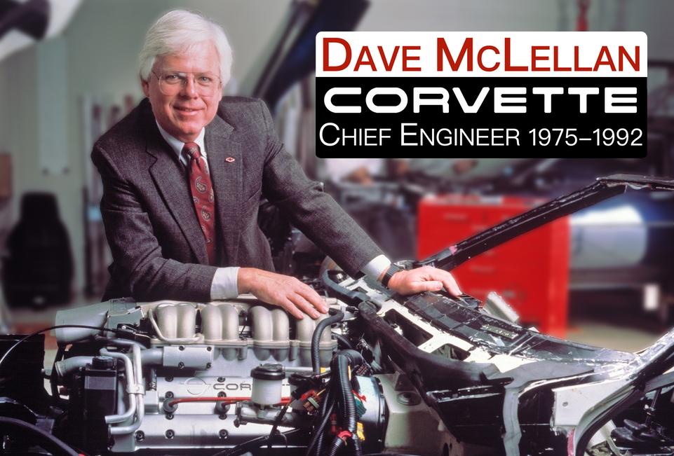 Corvette Chief